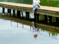 Verträumtes Babybauch Shooting | Kiel | Pankau Photography
