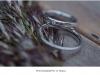 Brautpaar-Portraits St. Peter Ording, Ringfoto