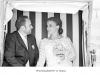 Brautpaar-Portraits St. Peter Ording