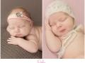 Neugeborenen-Fotografie