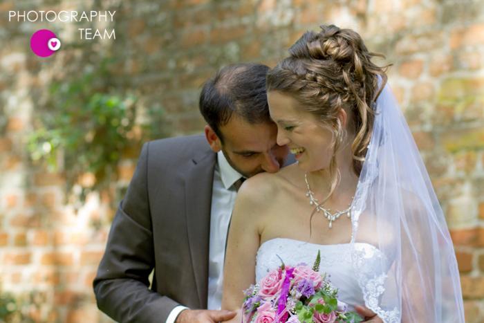 Hochzeit griechisch deutsch, Bordesholm