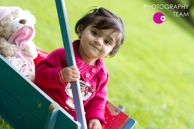 Kinderfotos, Kinderfotografie