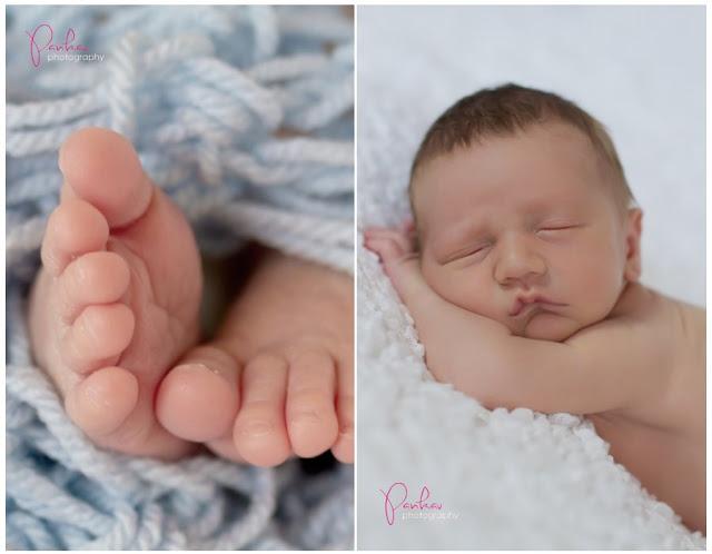 Neugeborenen-Fotos, Neugeborenenfotografie