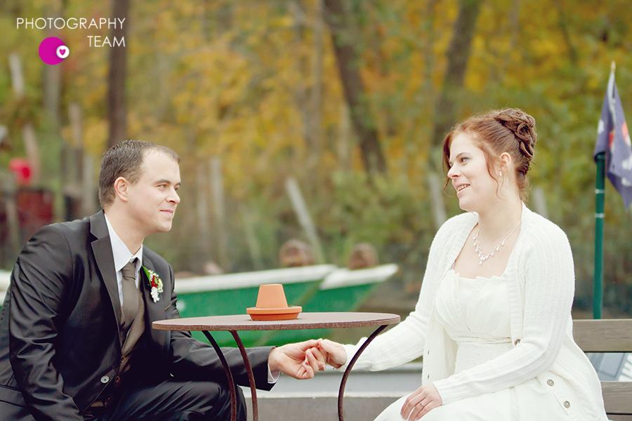 Hochzeit Plöner See