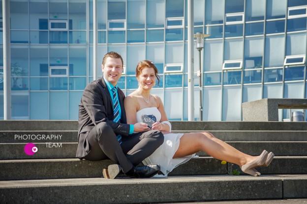 Hochzeit Kiel