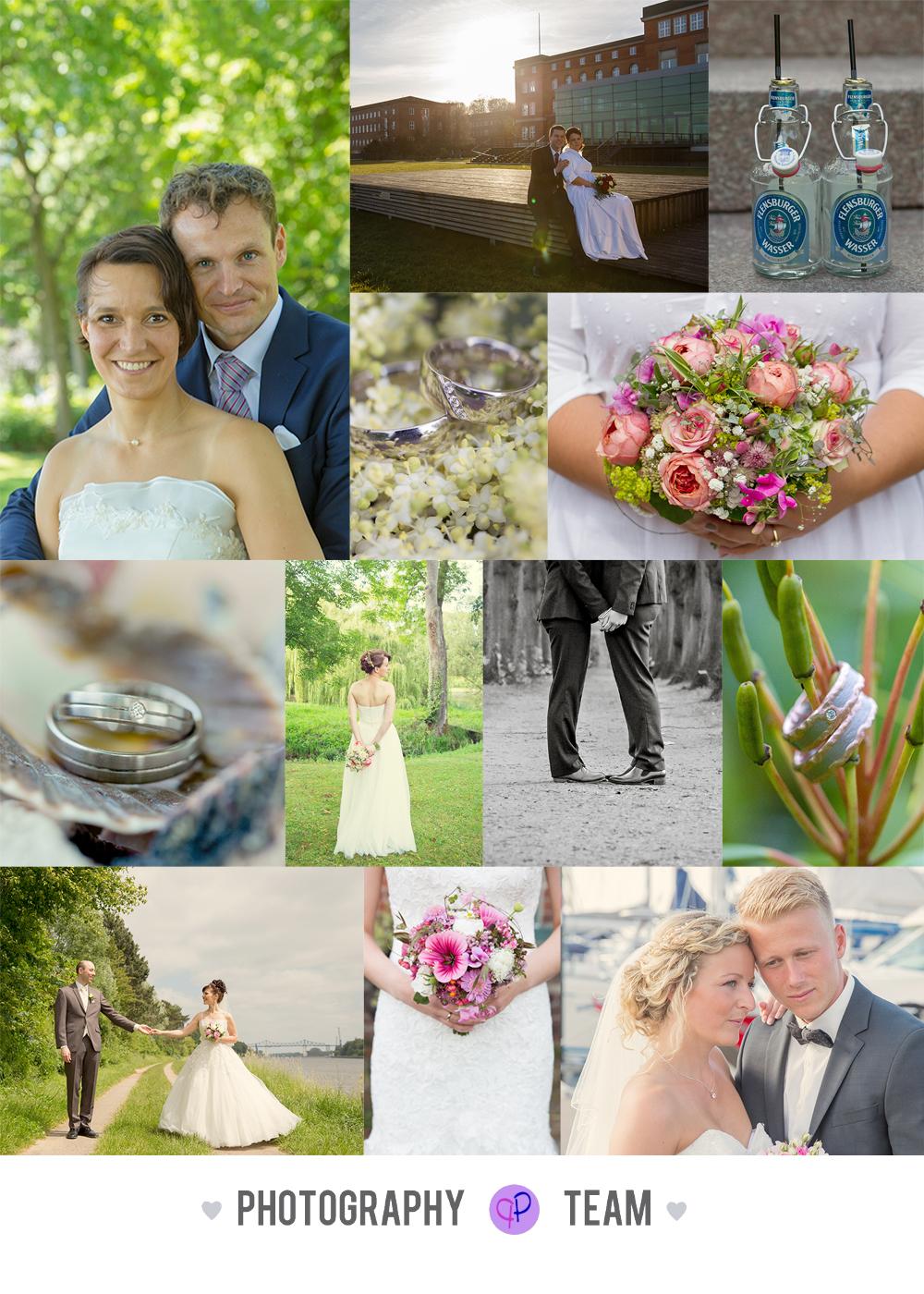 Hochzeiten Photography Team 2014