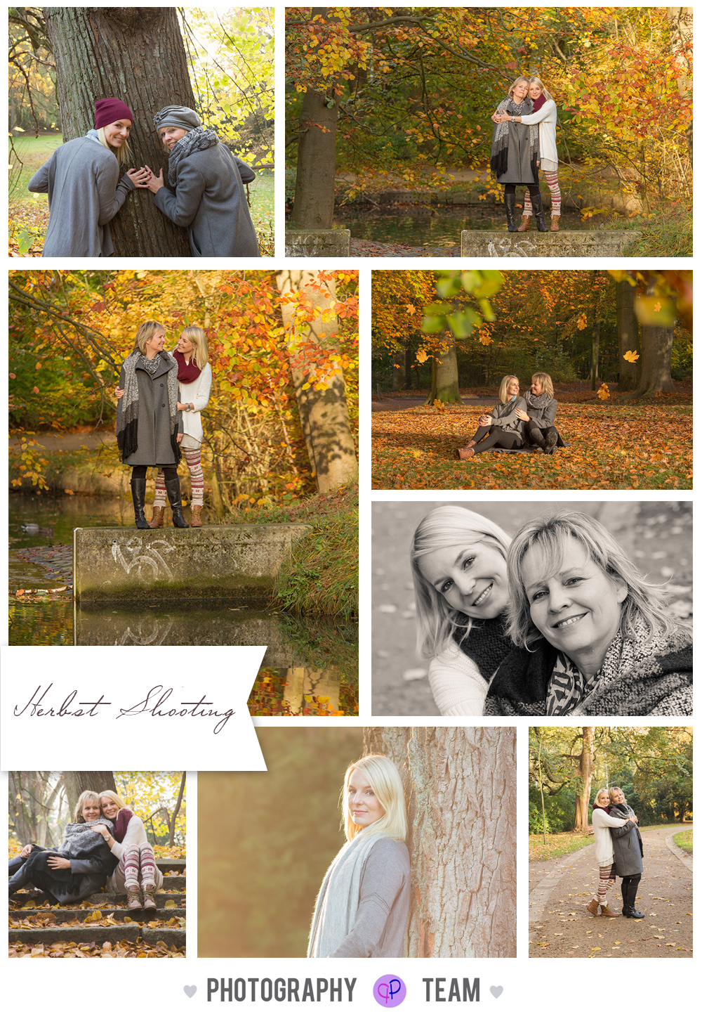Herbst-Shooting