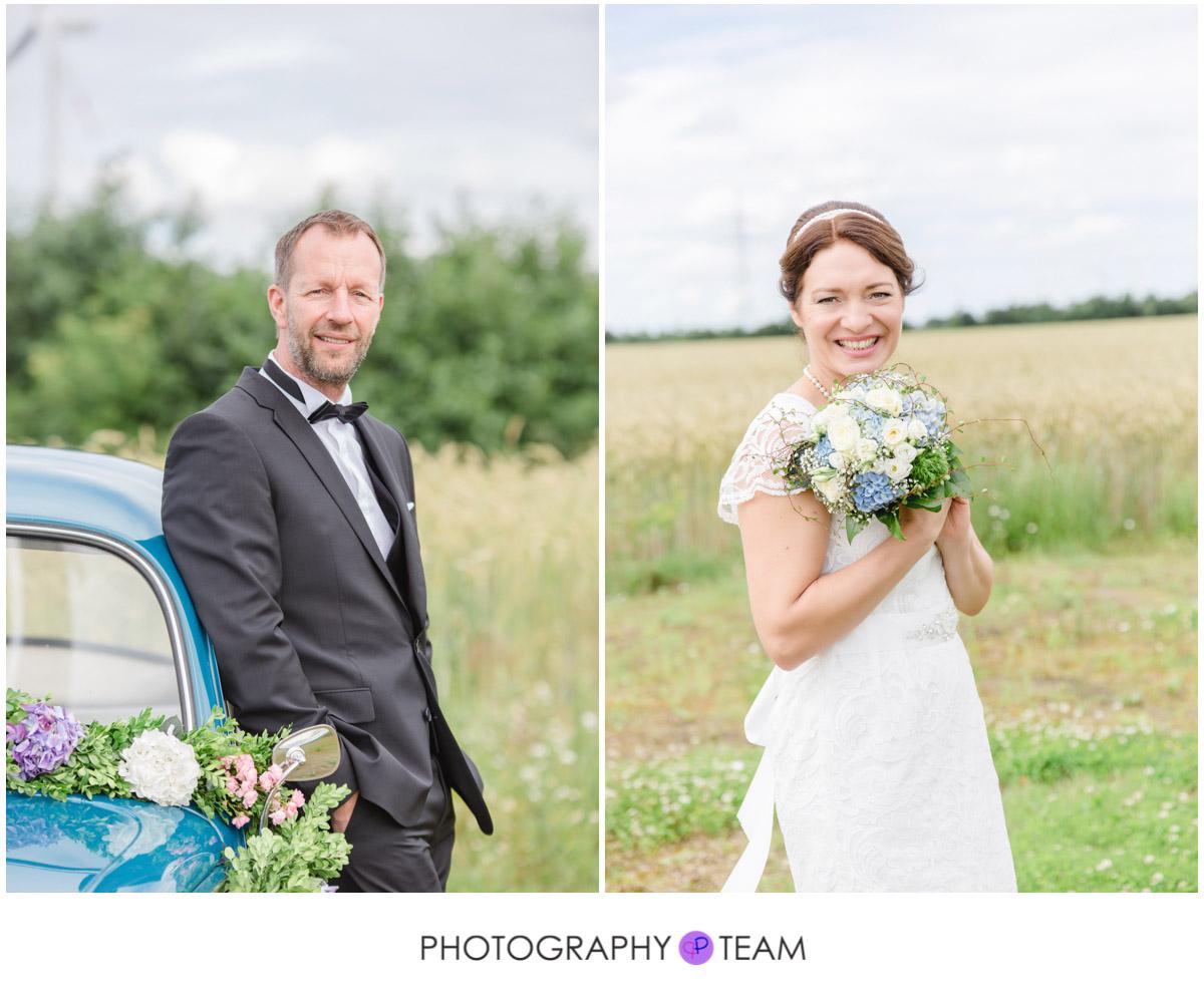 Hochzeitsfotos Flensburg