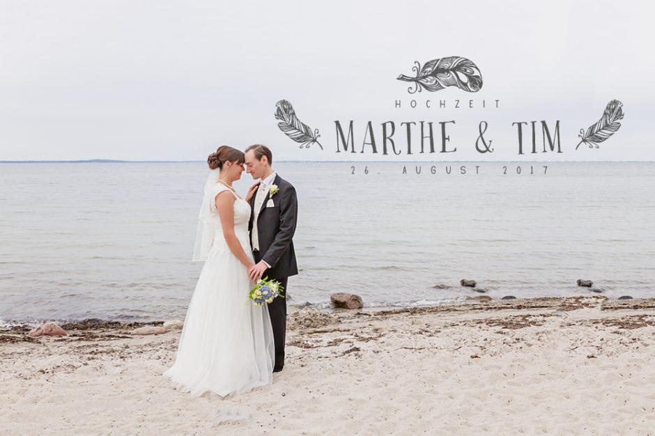 Hochzeit am strand flensburg