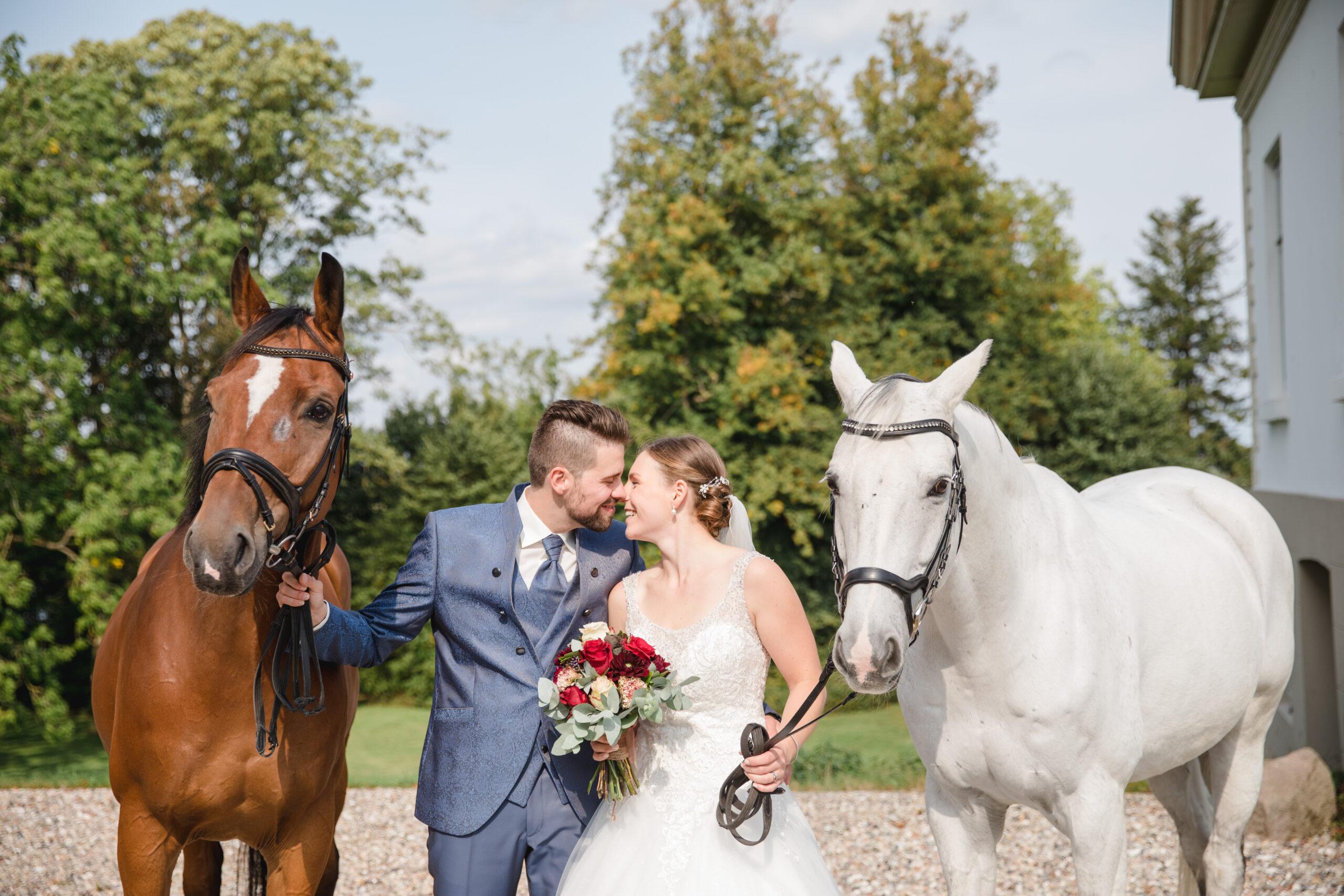 Hochzeit auf Gut Bothkamp